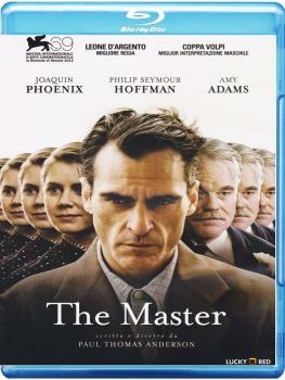 The Master (2012) .mkv HD 720p HEVC x265 AC3 ITA-ENG