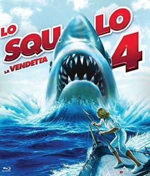 Lo squalo 4 - La vendetta (1987) BD-Untouched 1080p AVC AC3 iTA-ENG