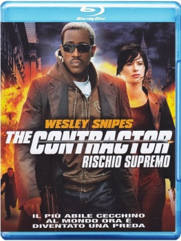 The Contractor - Rischio supremo (2007) BD-Untouched 1080p AVC DTS HD ENG AC3 iTA-ENG
