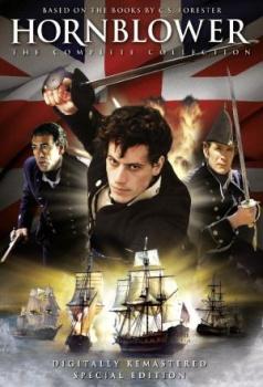 Hornblower - Miniserie TV (1998\2003) [Completa] ;avi DVDRip MP3 ITA\ENG