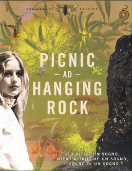 Picnic ad Hanging Rock (1975) Full Blu-Ray 42Gb AVC ITA ENG DTS-HD MA 2.0