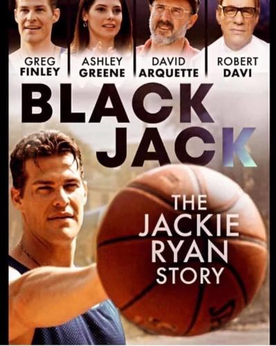 Blackjack The Jackie Ryan Story 2020 HDRip XviD AC3-EVO