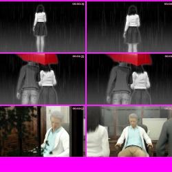 [3D Video] ねとりんぼ【前編】 Ver.2