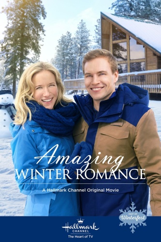 Amazing Winter Romance 2020 HDTV x264-W4F