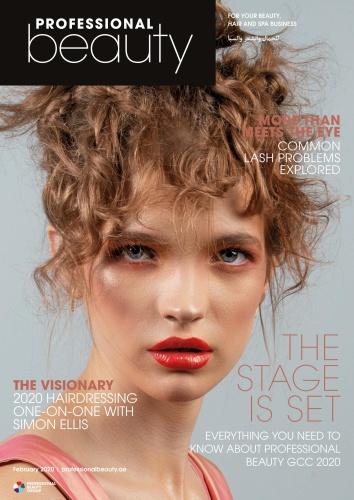 Professional Beauty GCC - February (2020)