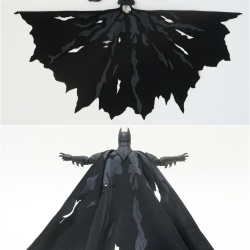 Scarecrow - Batman The Dark Knight - Mafex (Medicom Toys) LPBtgElu_t