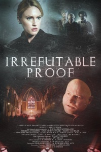 Irrefutable Proof (2015) 720p WEBRip x264 Dual Audio Hindi 2 0 - English 2 0 -