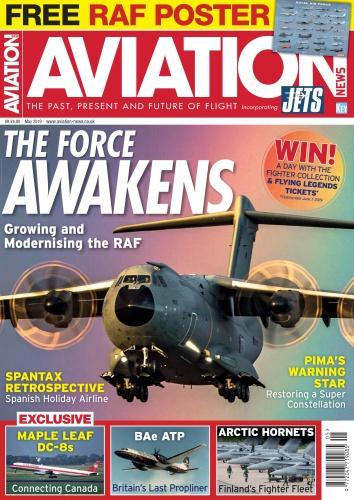 Aviation News - May (2019)