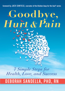 Goodbye, Hurt & Pain - 7 Simple Steps for Health, Love, and Success