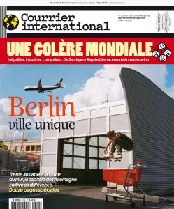 Courrier International - 07 11 (2019)
