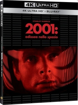 2001: Odissea nello spazio (1968) Full Blu-Ray 4K 2160p UHD HDR 10Bits HEVC ITA DD 5.1 ENG DTS-HD MA 5.1 MULTI