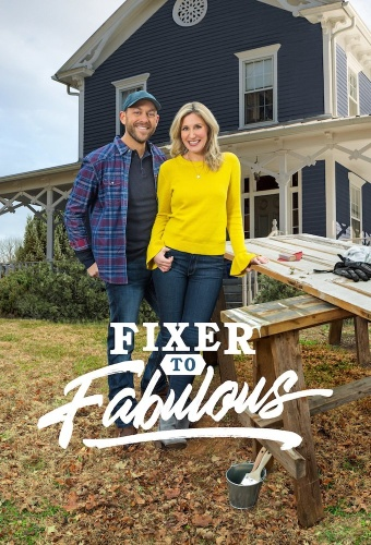 Fixer to Fabulous S01E09 Surprise Renovation For First-Time Homeowner 720p WEB x26...