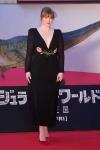 "Bryce Dallas Howard - ""Jurassic World: Fallen Kingdom"" Tokyo premiere 6/27/18"