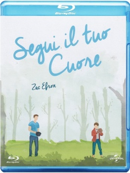 Segui il tuo cuore (2010) BD-Untouched 1080p AVC DTS HD ENG DTS iTA AC3 iTA-ENG