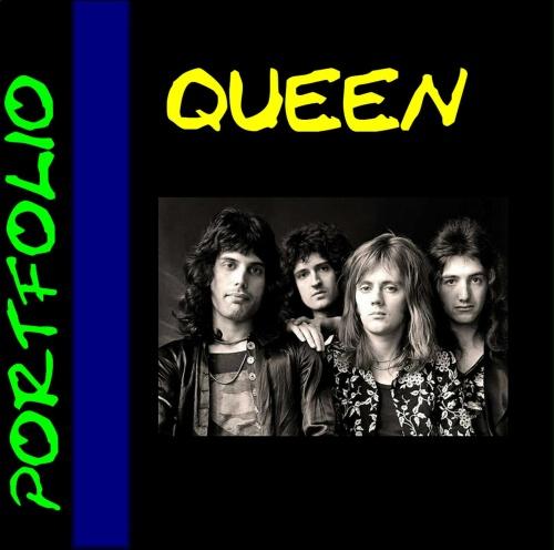Queen   Portfolio (2020)