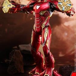 Avengers - Infinity Wars - Iron Man Mark L (50) 1/6 (Hot Toys) MKHpBClF_t