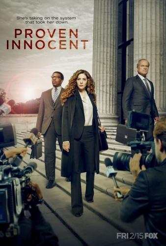 Proven Innocent S01E08 FRENCH 720p HDTV -SH0W
