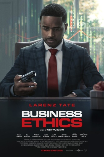 Business Ethics 2020 HDRip XviD AC3-EVO