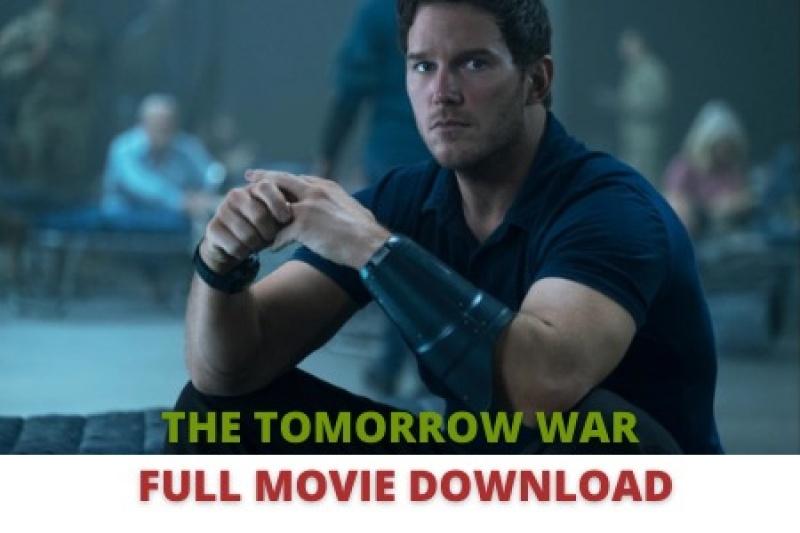download The Tomorrow War full Movie in hindi