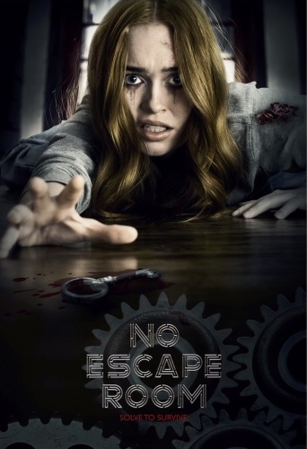 No Escape Room 2018 WEB-DL x264-FGT