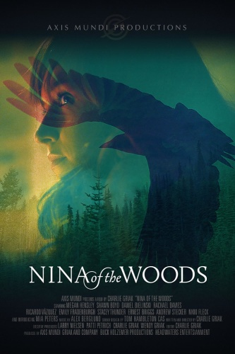 Nina of the Woods 2020 HDRip XviD AC3-EVO