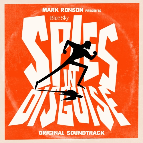 Mark Ronson Presents the Music of  Spies   kbs 🎵 Beats