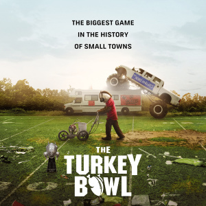 The Turkey Bowl 2019 HDRip AC3 x264-CMRG