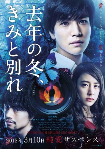Last Winter We Parted 2018 JAPANESE BRRip XviD MP3-VXT
