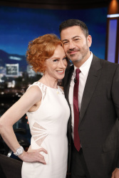 Kathy Griffin - Jimmy Kimmel Live: July 30th 2019