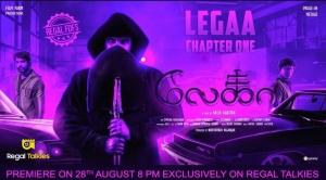 LEGAA (2020) Tamil 720p WEB-DL AVC AAC2 0-TeamBWT