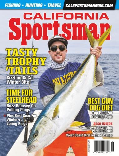 California Sportsman - January (2020)