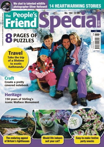 The People s Friend Special  December 04 (2019)