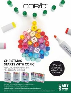 Artists & Illustrators - December (2019)