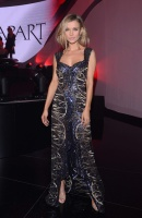 Joanna Krupa  for a party in 11
