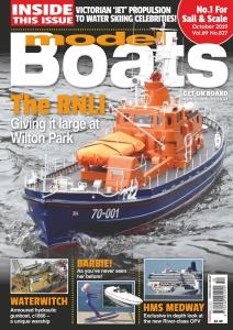 Model Boats - October (2019)
