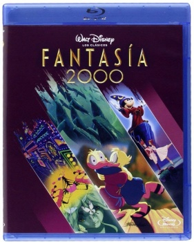 Fantasia 2000 (1999) Full Blu-Ray 40Gb AVC ITA DTS 5.1 ENG DTS-HD MA 7.1 MULTI