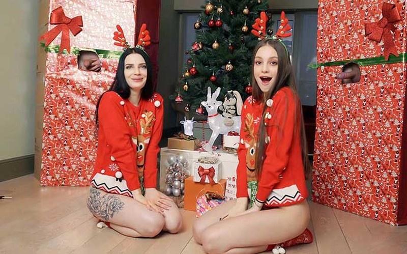 Reislin, Sola Zola - Christmas Presents [HD 720P]