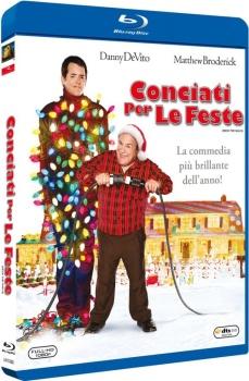 Conciati per le feste (2006) BD-Untouched 1080p AVC DTS HD ENG DTS iTA AC3 iTA-ENG