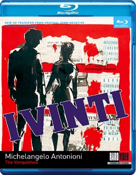 I vinti (1953) Full Blu-Ray 23Gb VC-1 ITA LPCM 2.0