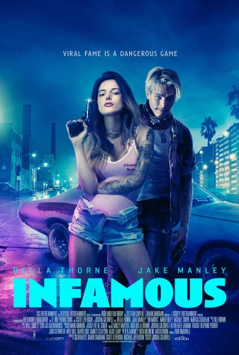Infamous 2020 720p HDRip x264 [Dual Audio][Hindi+English]-1XBET