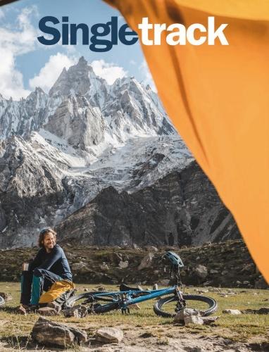 Singletrack - Issue 130 - April (2020)