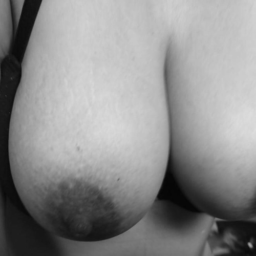 Hot black and white sex