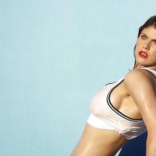 Alexandra daddario hot sexy nude
