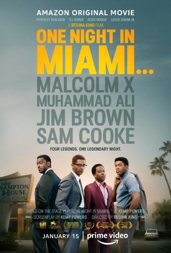 One Night in Miami 2020 720p HDCAM-C1NEM4