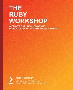 The Ruby Workshop (packtpub - 2019) [AhLaN]