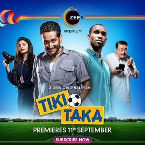Tiki-Taka (2020) 720p WEB-DL x264 AAC 2 0-TT Exclusive