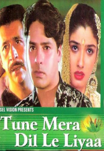 Tune Mera Dil Le Liya (2000) 1080p WEB-DL AVC AAC-Team DUS