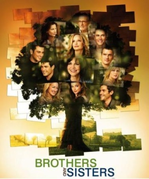 Brothers & Sisters - Segreti di famiglia - Stagione 5 (2011) [Completa] .mkv DVDRip AC3 ITA