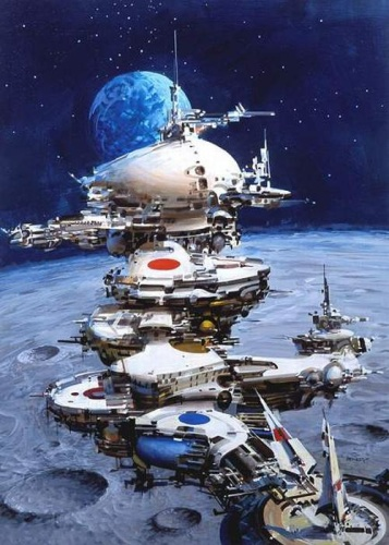 Alastair Reynolds collection