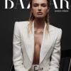 Romee Strijd for Harper's Bazaar Greece *Full Set*